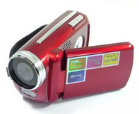 Wholesale Mini Digital Video Camera DV Camcorder MP xZoom Inch LCD Screen DV139