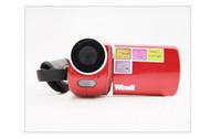 Wholesale Mini Digital Video Camera DV Camcorder MP xZoom Inch LCD Screen LED FLASH LIGHT DV139 EMS