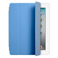 For ipad 2 3 4 Smart Cover Leather Polyurethane Case Stand M...