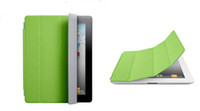 Smart Cover for ipad 2 3 4 9. 7' ' tablet pc PU Leath...