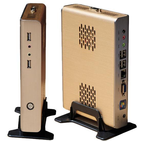 High Voltage Computer : Mini pc computer gddr g hdd high power