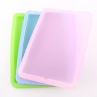 7 Inch Colorful Protective Silicon Case for 7 Inch Tablet PC...