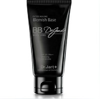 Wholesale Dr jart Detox healing BB Cream Black label foundation SPF PA