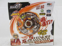 Wholesale New Arrival beyblade Beyblade Metal Fusion Spinning Tops BBG BBG