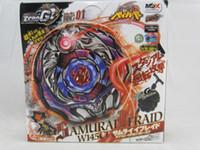 Wholesale New Arrival beyblade Beyblade Metal Fusion Spinning Tops MDX BBG BBG
