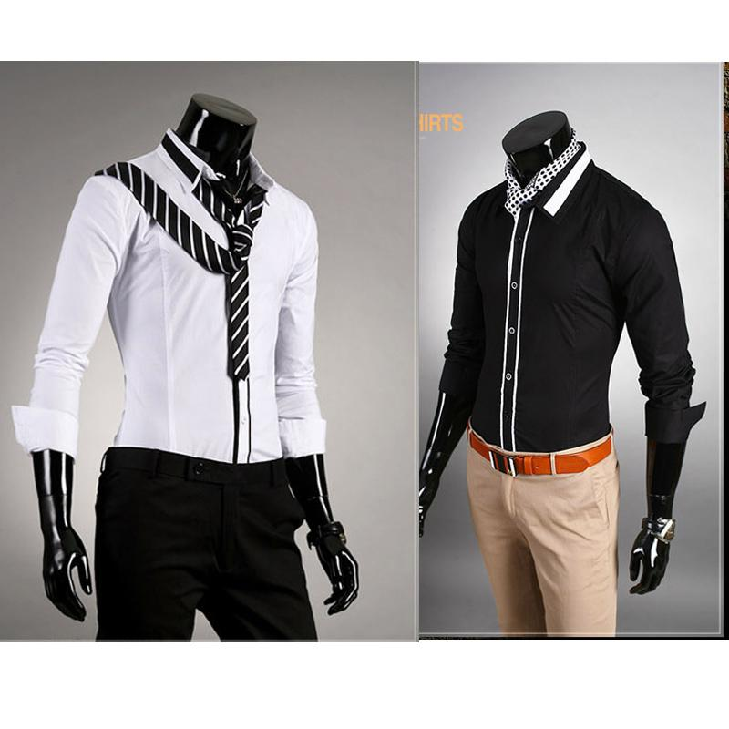 Fashion Shirts For Men New Men Fashion Shirts New