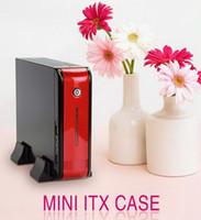 Less than 7'' amd pc cases - MINI ITX case nettop AMD N330 Dual Core GHz RS880M SB820M WIFI P HDMI MINI PC G G bits