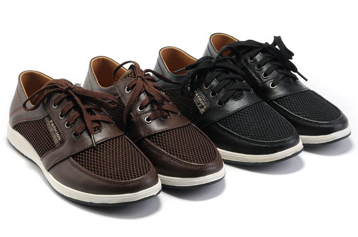 2012 New Men's Shoes Business Casual Shoes Fashion Casual Shoes Shoes