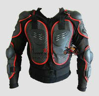 Wholesale 10ps Motorcycle Armor Jacket Sport Bike FULL BODY ARMOR Jacket jacket motorcycle from China