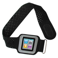 Wholesale Brand new armband case for mp3