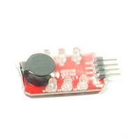 Wholesale RC Lipo Battery Low Voltage Monitor Alarm Tester Buzzer