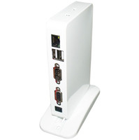 Wholesale Thin client N680 mini PC station PC Share Parameter PC Terminal built in Andriod2