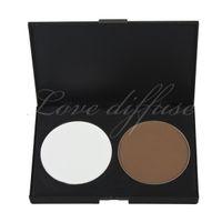 beauty sunscreens face - High Quality Beauty Professional Color Concealer Contour Face Powder Makeup Palette