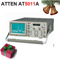 Wholesale ATTEN AT5011A Spectrum Analyzer Tracking Generator G