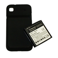 Wholesale Ga31 Mah EXTENDED BATTERY DOOR FOR SAMSUNG T959 I9000 Vibrant Galaxy S