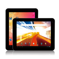 9. 7 inch IPS2 10 Point Capacitive Rockchip RK2918 Tablet PC ...