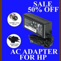 Wholesale Ga37 Via DHL AC Adapter Charger for HP DV4 DV5 DV6 DV7
