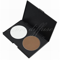 Wholesale Pieces Color Professional Contour Shading Facial Care Makeup Foundation Concealer Palette