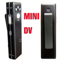 Wholesale Pocket Size chewing gum Mini DV Digital Video Camera GB
