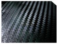Wholesale 12 quot quot quot quot newest D carbon fibre sheet car VINYL sticker carbon fiber body parts Sold