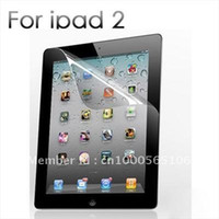 Wholesale Screen Protector Special For Ipad2 GB GB GB Ipad nd gen Tablet High