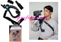 Wholesale Hands Free Video Shoulder Support Holder Pad for Camcorder Video Camera DV DC