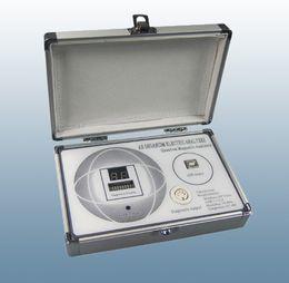 Wholesale Mini Quantum Resonance Magnetic Health Analyzer completely English Version report Dropship