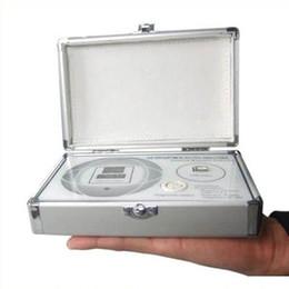 Wholesale Mini Quantum Resonance Magnetic Health Analyzer completely Spanish English Version