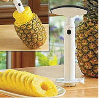 Pineapple Slicers pineapple cutter - Pineapple Corer Slicer Cutter Peeler NEW dandys