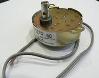 Wholesale Synchronous Motor AC V CW CCW rpm W HZ HZ