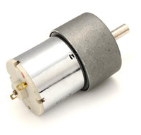 Wholesale 12V RPM Gear Torque DC Motor For Driver Control brand new freeshipping