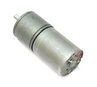 Wholesale 6V RPM Torque Gear Box DC Motor for School Lab