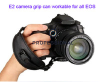 Wholesale New E2 Hand Grip Strap for Canon EOS Rebel DSLR Camera D D MARK II III D D