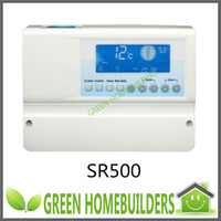 solar water heater controller - SR500 Solar Water Heater Controller Temperature Controller Solar Water Heater Parts