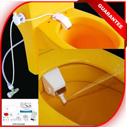 Wholesale Latest non electric bidet toilet bidet muslim muslem moslem bidet toilet combination cheap