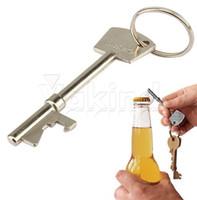 Brand New Hot Sale Bottle Opener Key Ring Keyring Chain Desi...