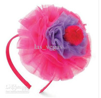 Wholesale NEW baby headband girls fashion cute hair ornaments kids hair accessories infant head band dzy zsz