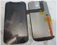 For HTC G22 Amaze 4G complete LCD screen display with digiti...