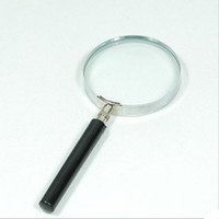 Wholesale X Handheld Magnifying Glass Magnifier Magnification