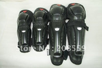 Elbow & Knee Pads Guangdong China (Mainland) Dainese Dainese 4pcs racing knee pads and elbows pads motorcycle knee protector Motocross kneeguard racing
