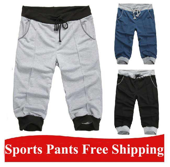 Fashion Men Casual Beach Pants New Hot Sale Men s Beach