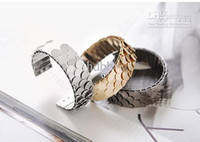 Wholesale New jewelry selling factory unisex bangle metal alloy plating bracelet