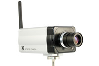 Wholesale Mega Pixels X Digital Zoom H MP Wifi CCTV IP Camera Box Camera SD Dual Audio Dual Streaming