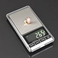 Wholesale g digital scales g g DIGITAL Weigh Balance JEWELRY Pocket factory price