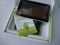 Wholesale Android Tablet PLOYER Momo9 II Inch Allwinner A13 Capacitive Point Screen GB MID GH