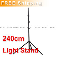Wholesale Photo Video Light Stands Studio Stand ft cm NEW