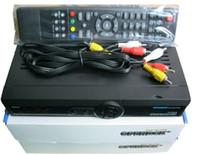 Wholesale NEWEST OPENBOX S16 HD TV digital satellite receiver Ali3606C P DVB S2 S16 Worldwide compatible