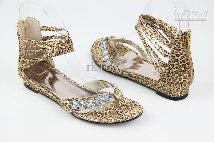 Women's Diamante Wedge Peep Toe Evening Shoes