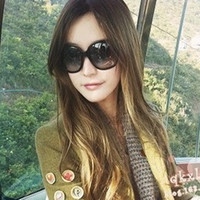 Wholesale Hot Sale Colors Fashion Sunglasses Brand Designer Sport Sunglasses