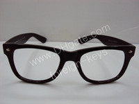 Wholesale 14pcs Sunglass Frame Classic style Women s Glasses Frame Sunglasses Glass Lens mm